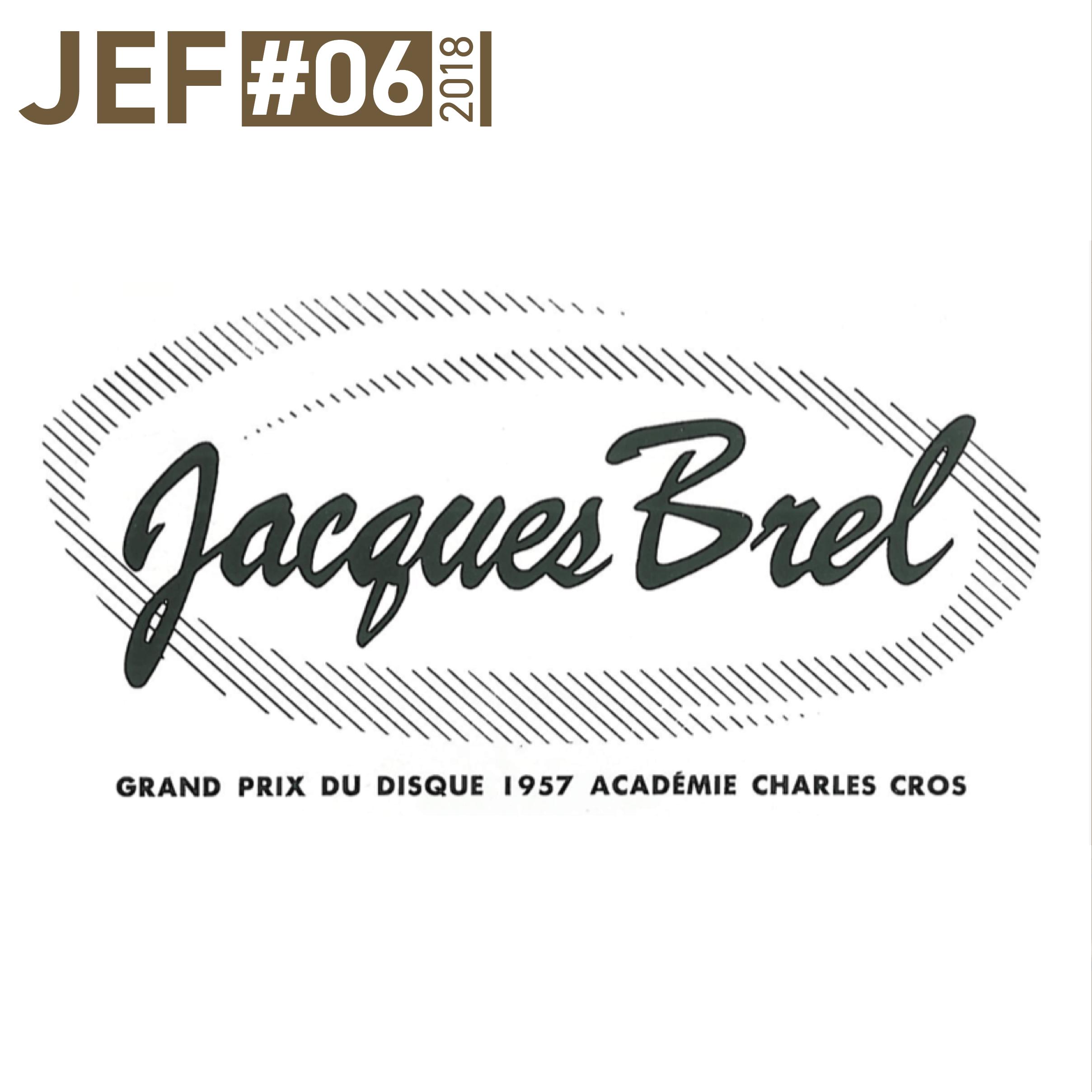 JEF – Newsletter Juin 2018