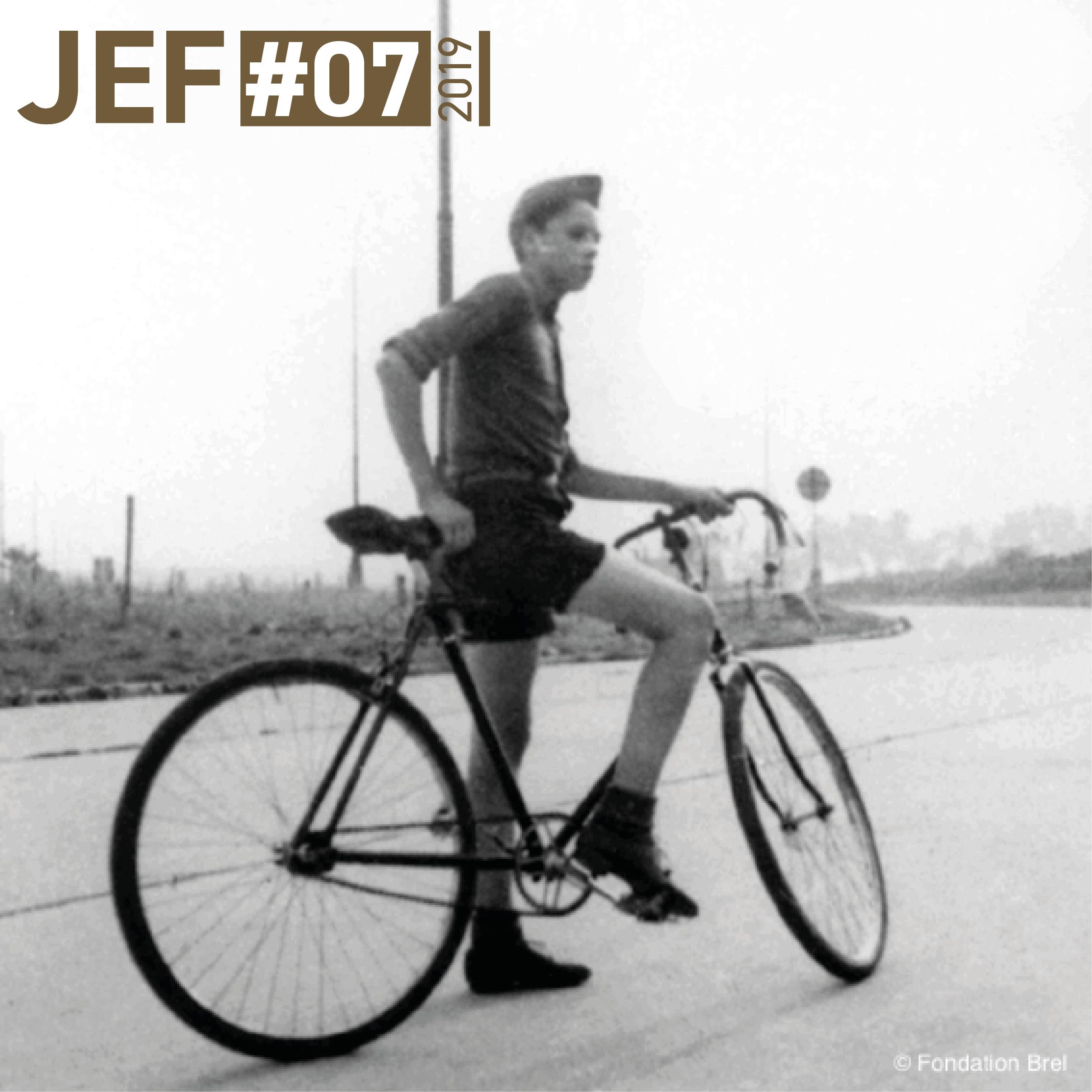 JEF – Newsletter Juillet 2019