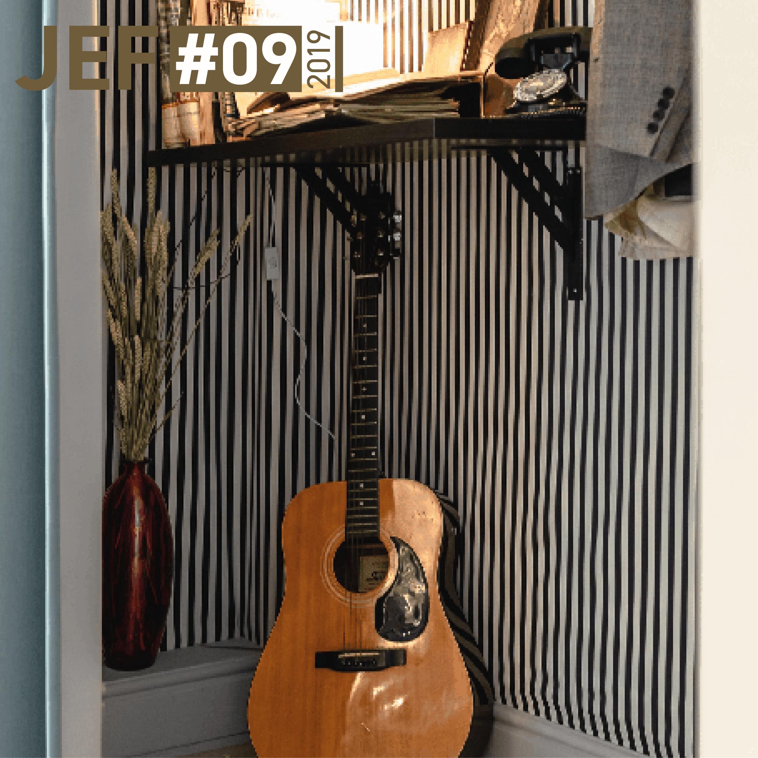 JEF – Newsletter Septembre 2019