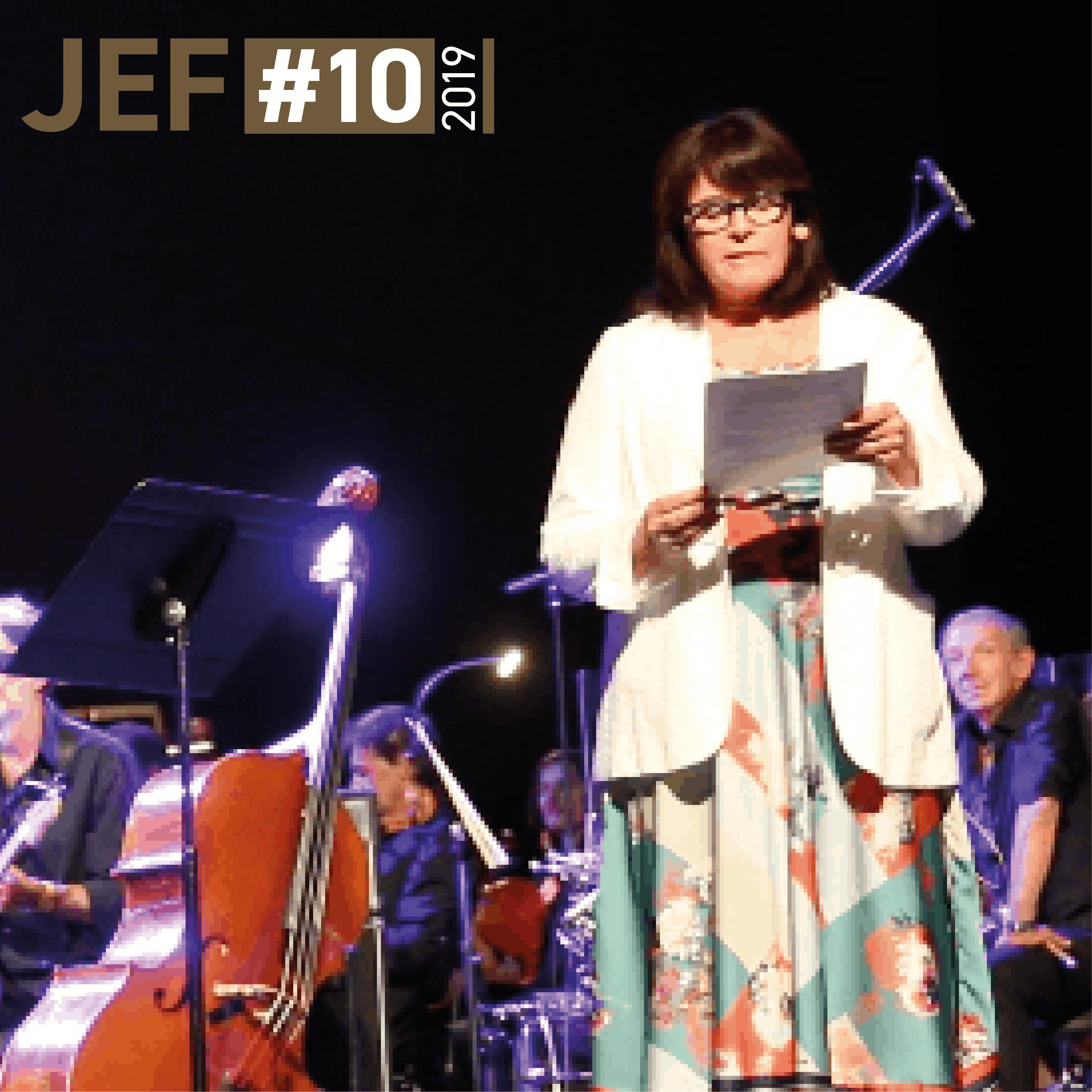 JEF – Newsletter Octobre 2019