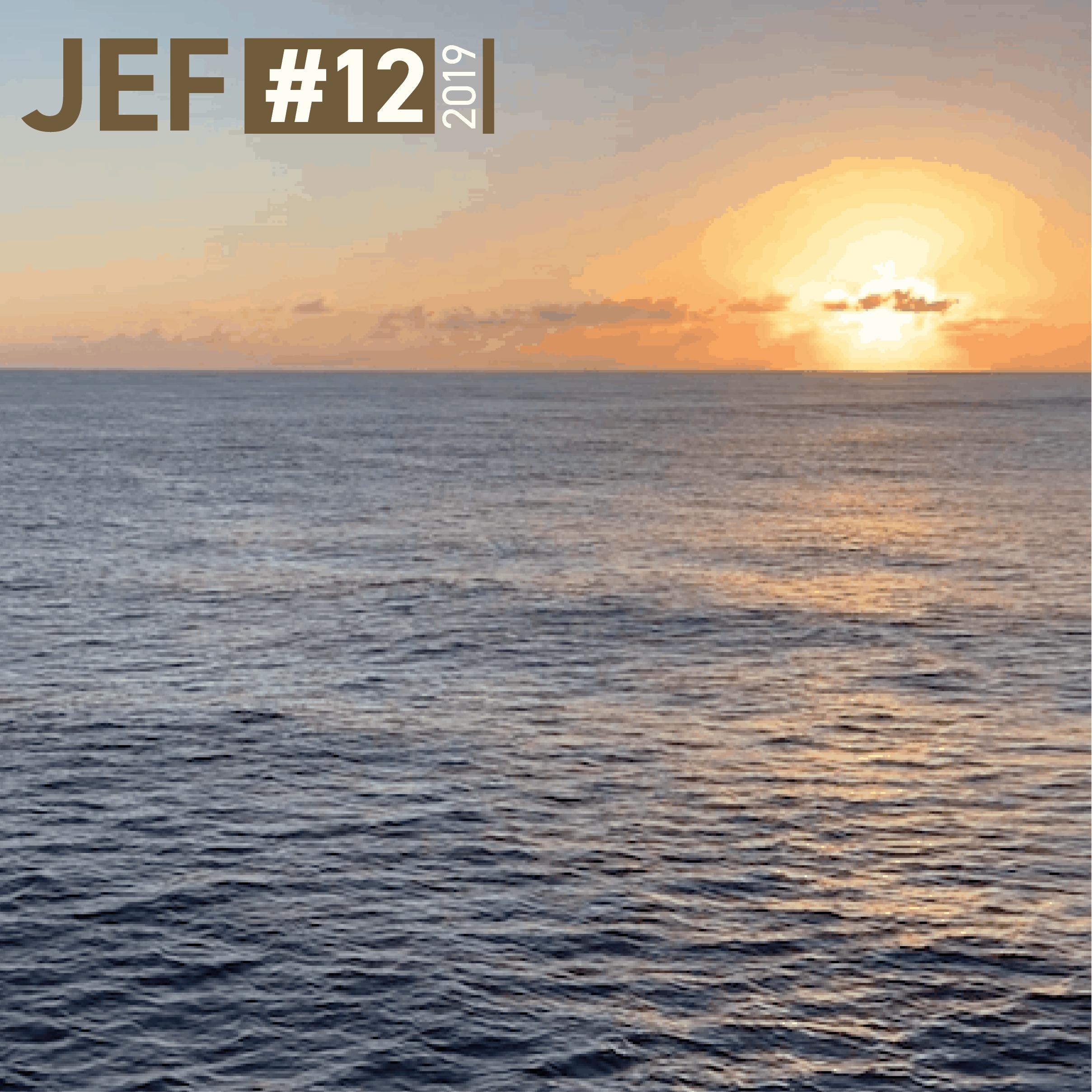 JEF – Newsletter Décembre 2019
