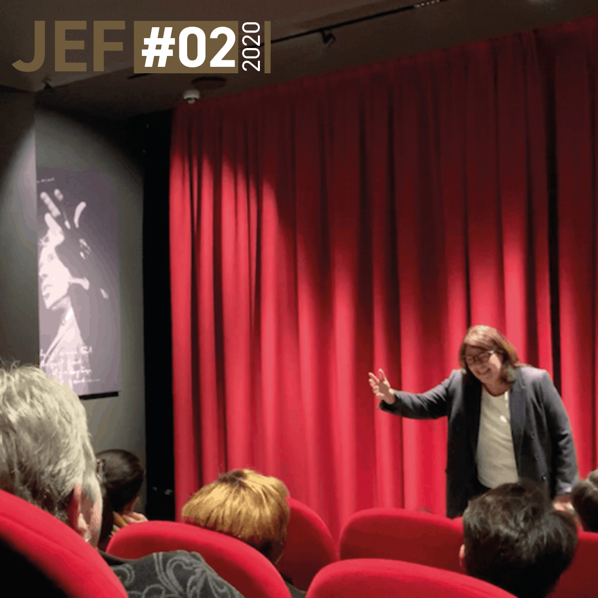 JEF – Newsletter Février 2020