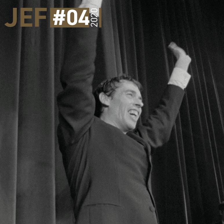 JEF – Newsletter Avril 2020