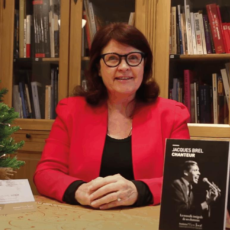 Je vous ai apporté des histoires – Épisode 11 : Jacques Brel Auteur et Jacques Brel Chanteur