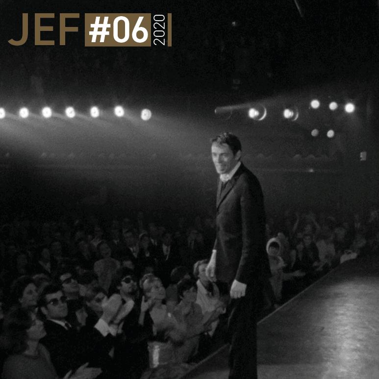 JEF – Newsletter Juin 2020
