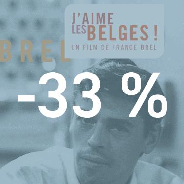 J'aime les Belges