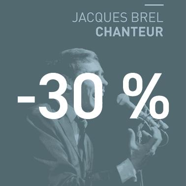Brel Chanteur