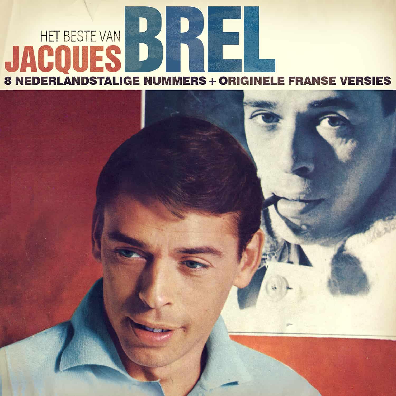 Het beste van Jacques Brel