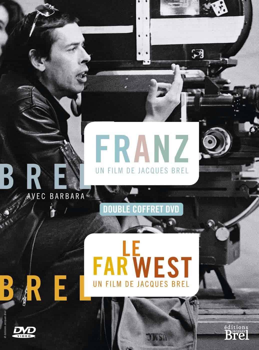 Franz + Le Far West