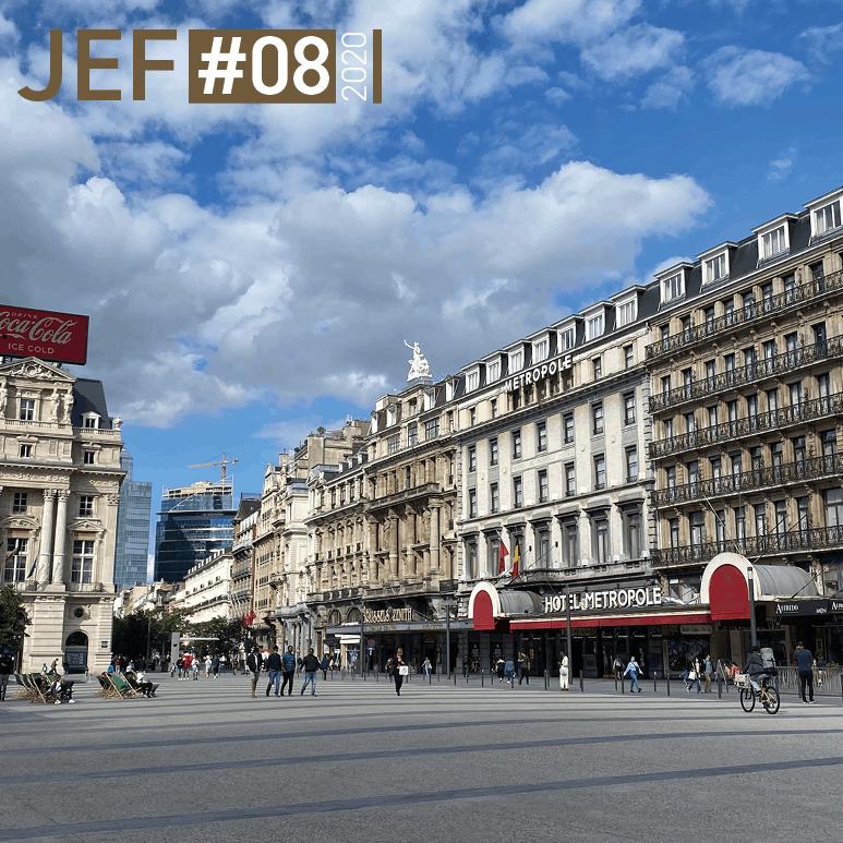 JEF – Newsletter Août 2020