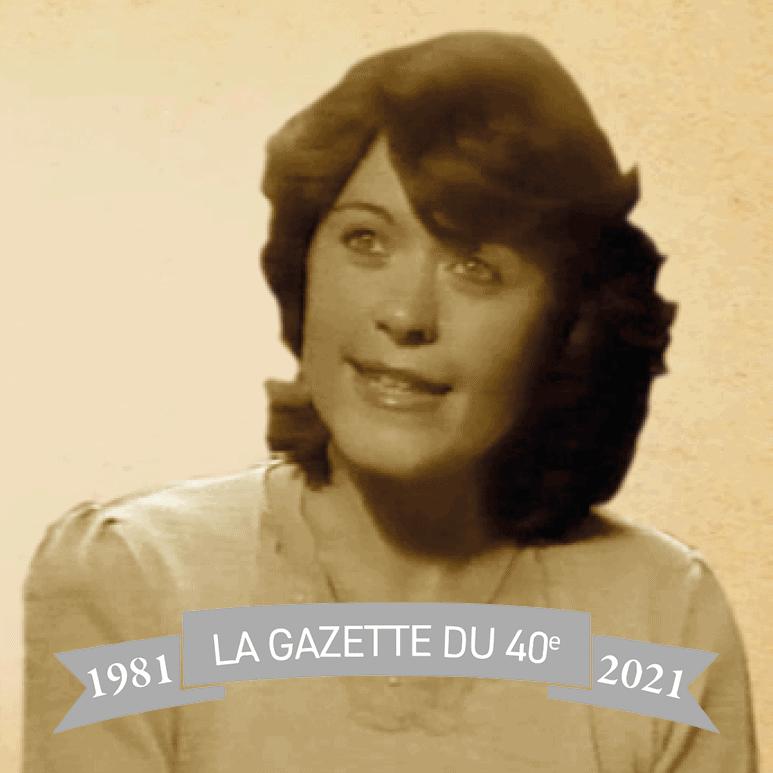 La Gazette du 40e