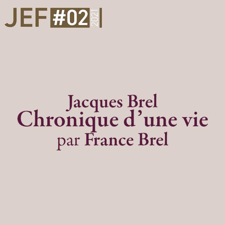 JEF – Newsletter Février 2021