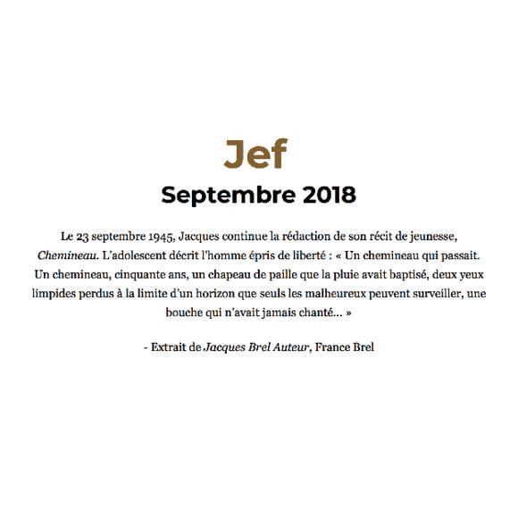 septembre 2018