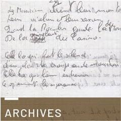 Vignette Archive