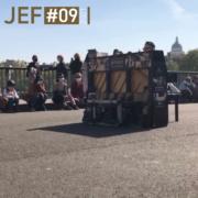 JEF – Newsletter Septembre 2021